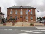 Histoire d'Ecrainville (Seine-Maritime)