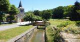 Histoire et patrimoine d'Eyzerac (Dordogne)
