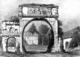 Histoire et patrimoine de Fontaine l'Abbé (Eure)