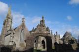 Histoire et patrimoine de Guimiliau (Finistère)
