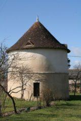 Histoire et patrimoine de Jouhet (Vienne)