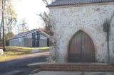 Histoire et patrimoine de Larrivière Saint-Savin (Landes)