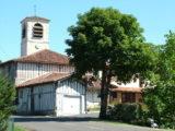 Histoire et patrimoine de Lencouacq (Landes)