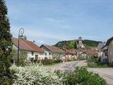 Histoire de Lusse (Vosges)