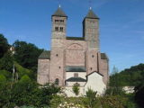 Histoire et patrimoine de Murbach (Haut-Rhin)