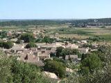 Histoire de Nages et Solorgues (Gard)
