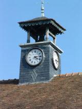 Histoire et patrimoine de Nandy (Seine-et-Marne)