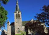 Histoire et patrimoine de Naucelle (Aveyron)