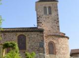Histoire et patrimoine de Notre Dame de Boisset (Loire)