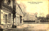 Histoire et patrimoine de Noyers-Bocage (Calvados)