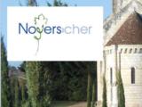 Histoire et patrimoine de Noyers sur Cher (Loir-et-Cher)