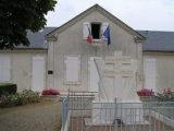 Histoire d'Oradour (Charente)