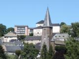 Histoire et patrimoine de Pierrefort (Cantal)