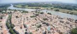 Histoire et patrimoine de Pont-Saint-Esprit (Gard)