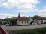 Histoire de Raves (Vosges)
