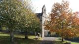 L'église Saint-Pardoux à Roche le Peyroux (Corrèze)