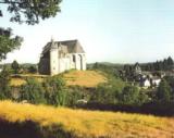 Histoire et patrimoine de Saint Angel (Corrèze)