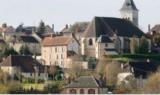 Histoire, patrimoine et personnages de Saint-Aubin-Château-Neuf (Yonne)