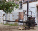 Histoire et patrimoine de Saint Denis en Val (Loiret)