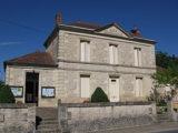 Histoire et patrimoine de Saint Felix de Foncaude (Gironde)