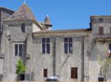Histoire et patrimoine de Saint Ferme (Gironde)
