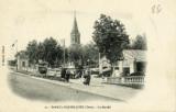 Histoire et patrimoine de Saint Paul Cap de Joux (Tarn)