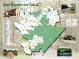 Histoire et patrimoine de Saint Rigomer des Bois (Sarthe)