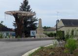 Histoire et patrimoine de Saint Roch (Indre-et-Loire)