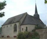 Histoire et patrimoine de Saunay (Indre-et-Loire)