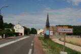 Histoire et patrimoine de Sermesse (Saône-et-Loire)