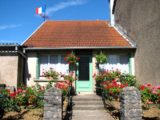 Histoire et patrimoine de Velleminfroy (Haute-Saône)