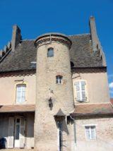 Histoire et patrimoine de Verdun sur le Doubs (Saône-et-Loire)