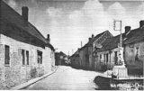 Histoire de Baslieux les Fismes (Marne)