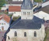 Histoire et patrimoine de Bazancourt (Marne)
