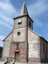 Histoire de Biffontaine (Vosges)