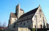Histoire et patrimoine de Cinqueux (Oise)