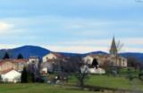 Histoire et patrimoine d'Egliseneuve des Liards (Puy de Dôme)