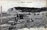 Histoire et patrimoine d'Etretat (Seine-Maritime)