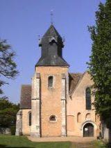 Histoire et patrimoine de Garnay (Eure-et-Loir)