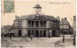 Histoire et patrimoine de Gorron (Mayenne)