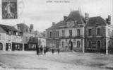 Histoire et patrimoine de Guer (Morbihan)