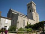 Histoire et patrimoine de La Chapelle Saint-Laurent (Deux-Sèvres)
