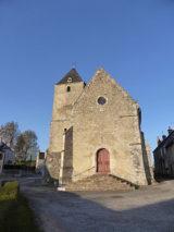 Histoire de La Chapelle Souëf (Orne)