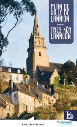 Histoire et patrimoine de Lannion (Côtes d'Armor)