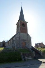 Histoire et patrimoine de Larouillies (Nord)