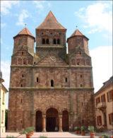 Histoire et patrimoine de Marmoutier (Bas-Rhin)