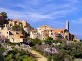 Histoire et patrimoine d'Occhiatana (Haute-Corse)