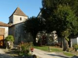 Histoire et patrimoine de Pillac (Charente)