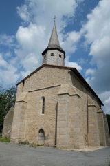 Histoire de Saint Amand le Petit (Haute-Vienne)