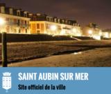 Histoire et patrimoine de Saint Aubin sur Mer (Calvados)